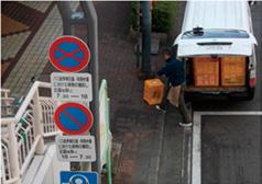 荷さばき駐車対策の実施状況2